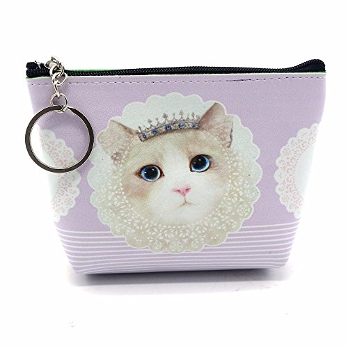 Clearance Sale! ZOMUSA Women Girls Lady Leather Mini Small Coin Purse Clutch Bag Wallet - Sale Toryburch