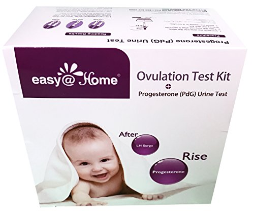 Easy Home Registered Progesterone Ovulation product image
