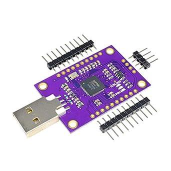 CJMCU FT232H Multifunction High-Speed USB to JTAG UART/FIFO
