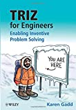 TRIZ for Engineers - Enabling Inventive ProblemSolving