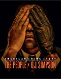 The People V. OJ Simpson - American Crime Story [Blu-ray]