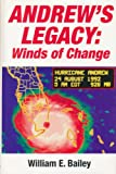 Andrew's Legacy, William E. Bailey, 0910287147