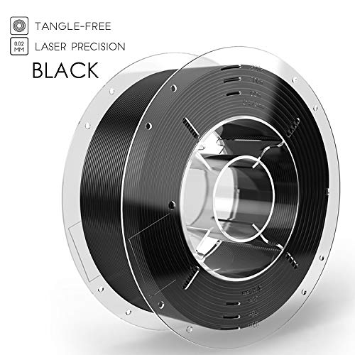 SainSmart Tangle Free Filament Dimensional Accuracy
