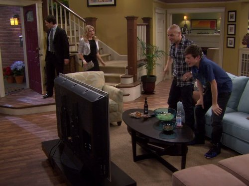 melissa and joey season 4 - 5