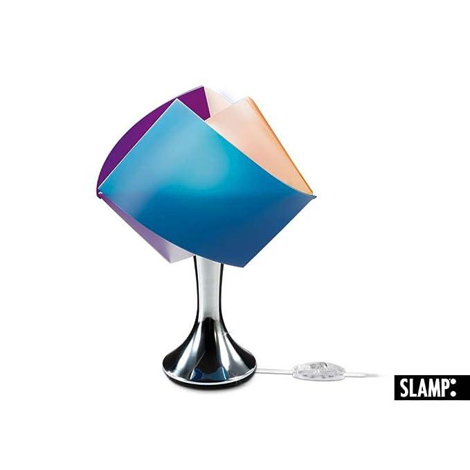 3 opinioni per Slamp Lampada da Tavolo Gemmy arlecchino