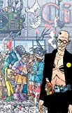 Absolute Transmetropolitan Vol. 3