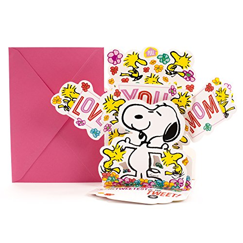 Hallmark Mother's Day Pop Up Card with Song