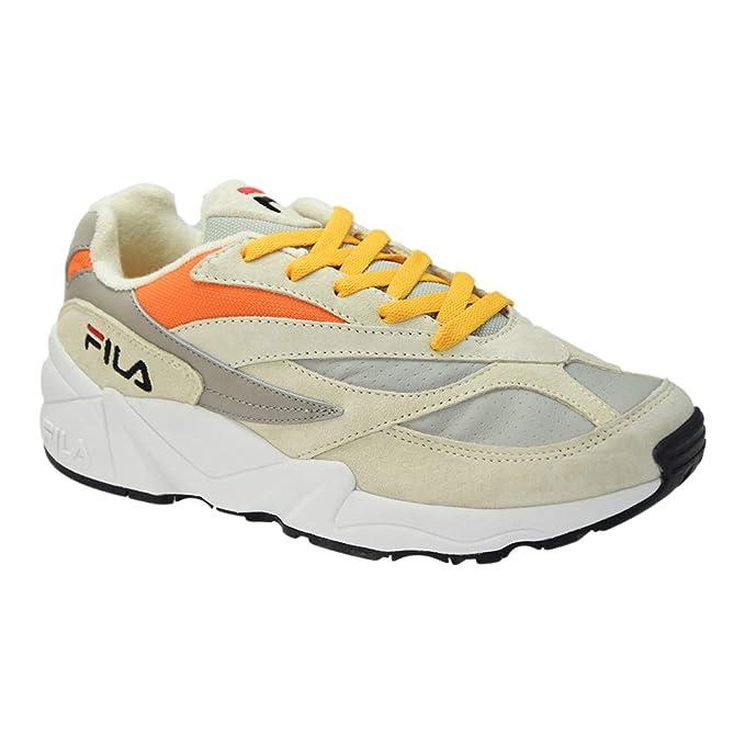 Fila Sneaker V94M Low Beige 44: Amazon.it: Abbigliamento