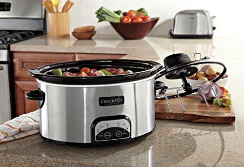 Crock-Pot Automatic Stirring Slow