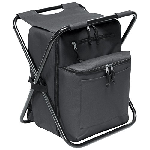 Preferred Nation Seated Cooler Backpack