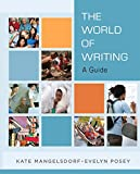 img - for The World of Writing: A Guide book / textbook / text book