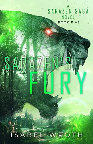 the furys saga 5 book series
