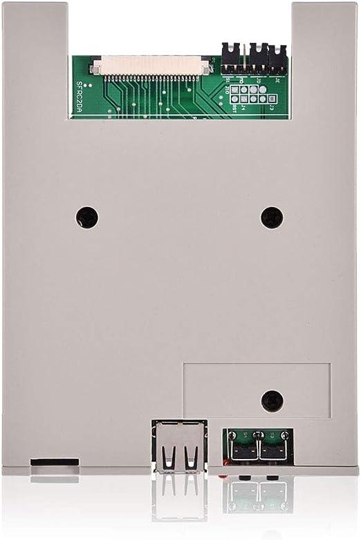 tonysa SFRM72-DU26 Emulador USB, Floppy Drive Emulator ...