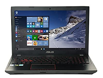 Review Asus FX53VD 15.6-inch FHD Premium Gaming Laptop PC - Intel Quad Core i7-7700HQ, 8GB RAM, 256GB M.2 SSD, NVIDIA GeForce GTX 1050, Bluetooth, Backlit Keyboard, Windows 10 (FX53VD-MS72)