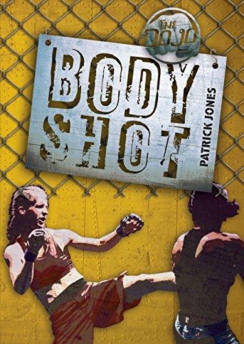 Body Shot (The Dojo) (Pills Inside 7 Out)