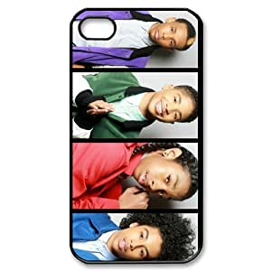 Mindless Behavior Custom Back Cover Case for iPhone 4 4S