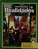 Prentice Hall Spanish Realidades Level 3 Student Edition 2008c, Boyles and Prentice HALL, 0131340948