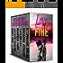 Love on Fire: 6 Hot Romances