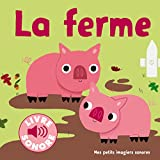 La ferme (French Edition)