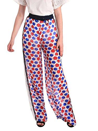 Pantalones Mujeres Fornarina Se171l91ca0676 Se171l91ca0676 Fornarina Blanco gFPBqvn