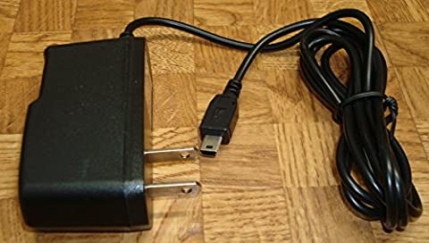 ACS mini USB AC Wall Home Charger Adapter for Motorola ic402 Blend - Ic402 Blend
