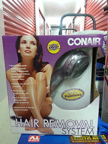hb1 hair removal system