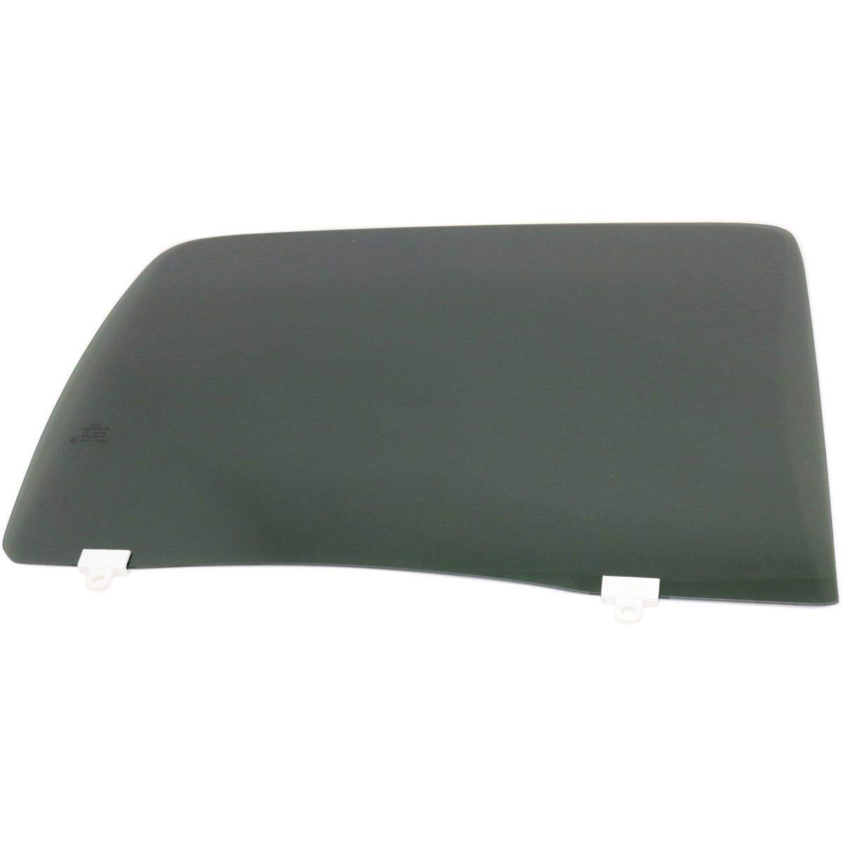 New Door Glass Rear Passenger Right Side RH Hand for Toyota Tacoma 6810304030