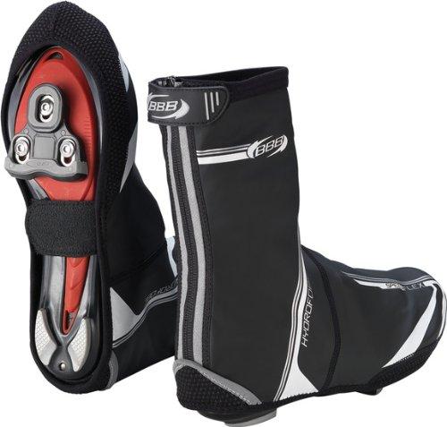 Neue BBB Schuhüberzug Überschuhe Speedflex Wasser Widerstand Fahrrad Überschuhe 47/48Shoe Füße Cover RRP £35