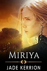 Miriya: A Genetic Engineering Science Fiction Thriller (Double Helix Women Book 1)