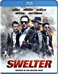 Cover Image for 'Swelter'