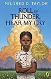 Roll of Thunder, Hear My Cry by Mildred D. Taylor (2001-11-27)