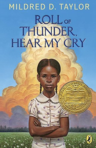 Books : Roll of Thunder, Hear My Cry by Mildred D. Taylor (2001-11-27)