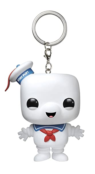 Pocket POP! Keychain - Ghostbusters: Stay Puft