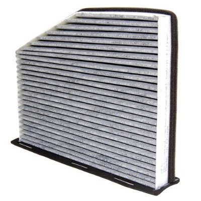 Marvelous HQRP Activated Carbon / Charcoal Air Cabin Filter For Volkswagen VW Rabbit  2007 2008 2009 07