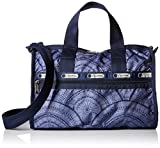 LeSportsac Women's Classic Small Weekender, Twirl
