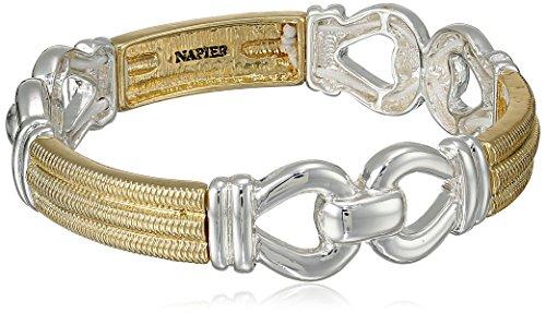 Metal Stretch Bracelet - 2