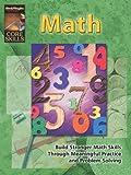 Core Skills Math, Steck-Vaughn Staff, 073985724X