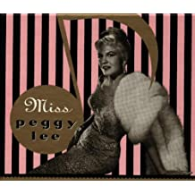 Miss Peggy Lee Box Set