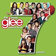 Glee: The Music, Season 3, Vol. 7 by Lea Michele (2011-05-04)