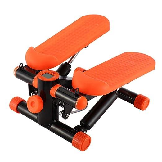 Step Machines Pasadores Naranjas para Ejercicio, Equipo de Fitness ...