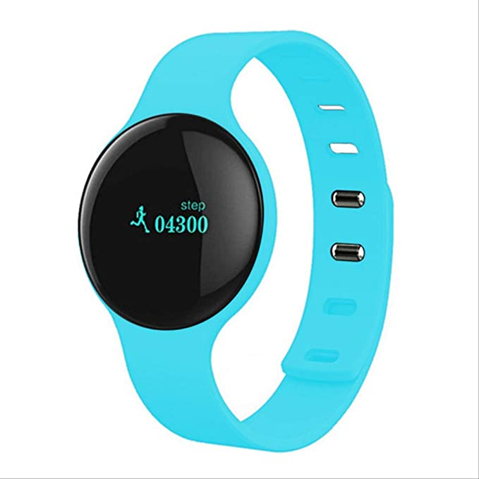 POKQHG Bluetooth Fitness Horloge Vrouwen Tracker Sport Smart ...