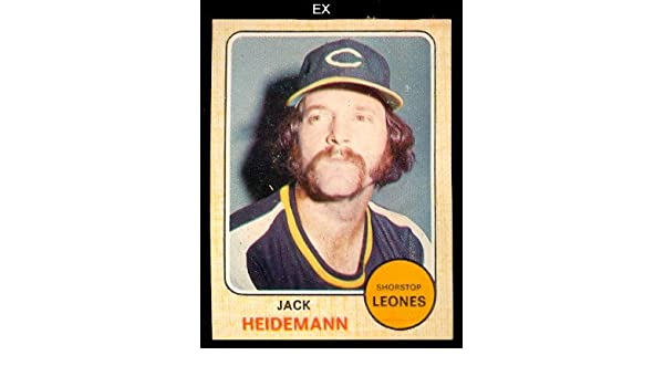 1974 Made in Venezuela Stickers (Baseball) Card# 153 Jack ...