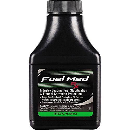 Yamalube Fuel Med Rx 1 Gallon