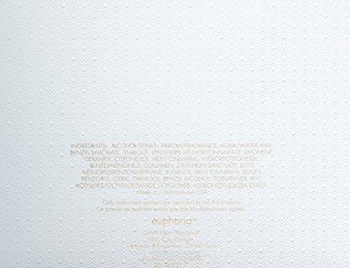 عطر بيور جولد ايفوريا من كالفن كلاين للنساء - او دي بارفان، 100 مل