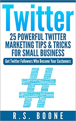 25 Powerful Twitter Marketing Tips and Tricks