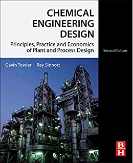 Amazon basic principles and calculations in chemical chemical engineering design principles practice and economics of plant and process design fandeluxe