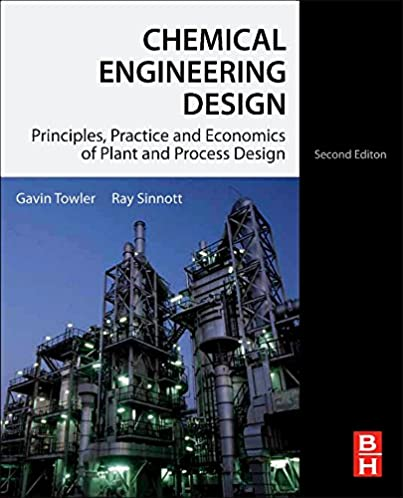 chemical engineering design principles practice and economics of rh amazon com Chemical Engineering Logo Chemical Engineering Logo