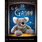 Cuentos XX [Stories XX] | Jacob Wilhelm,Wilhelm Grimm