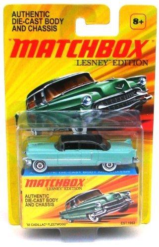 Lesney Matchbox - 1