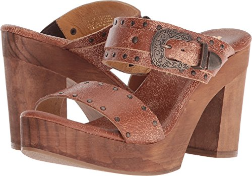 (Sbicca Women's Realdeal Tan 9 M US)